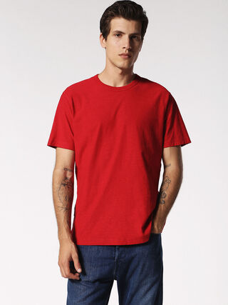 T-TERRENCE, Rosso
