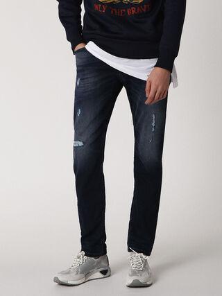 WAYKEE JOGGJEANS 0685G, Blu Jeans