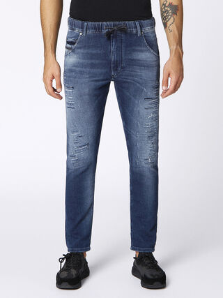 KROOLEY R JOGGJEANS 084PE, Blu Jeans