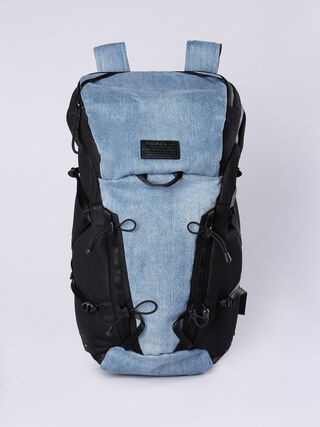 D-RUNNING BACK, Blu Jeans