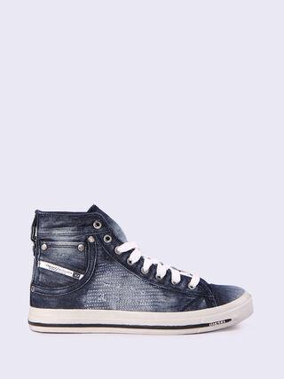 EXPOSURE IV W, Blu Jeans