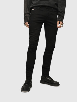 SLEENKER 0886Z, Nero Denim