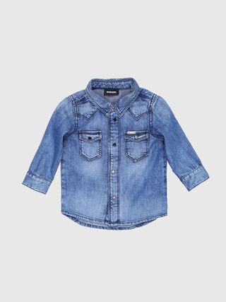 CITROB, Blu Jeans