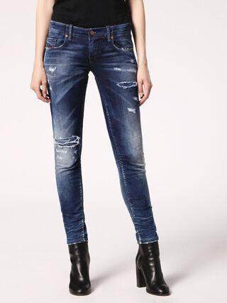 GRUPEE-S JOGGJEANS 0685I, Blu Jeans