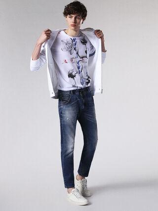 KROOLEY JOGGJEANS 0683R, Blu Jeans