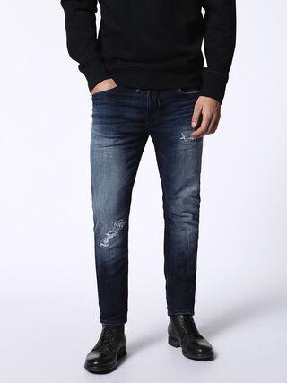 THAVAR SP JOGGJEANS 0678S, Blu Jeans