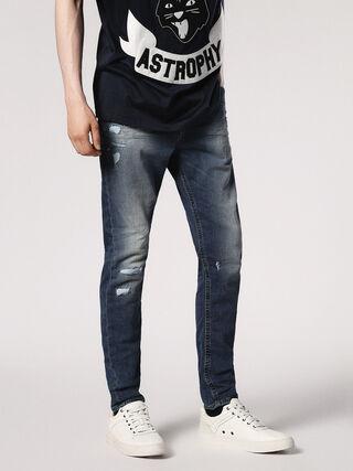 SPENDER JOGGJEANS 084GV, Blu Jeans