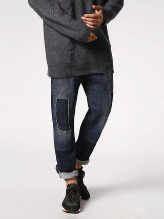 NARROT CBD JOGGJEANS 0685M, Blu Jeans