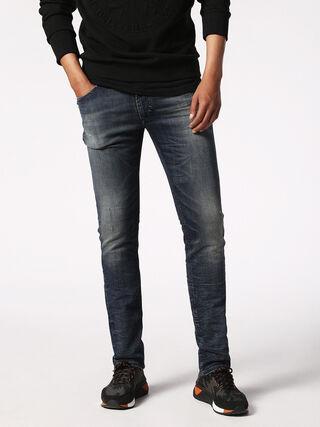THAVAR JOGGJEANS 0674X, Blu Jeans