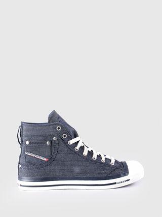 EXPOSURE, Blu Jeans