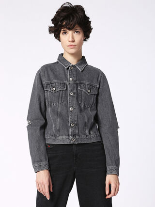 DE-VELVET, Blu Jeans