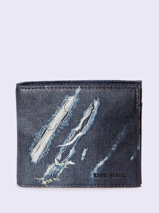 HIRESH S, Blu Jeans
