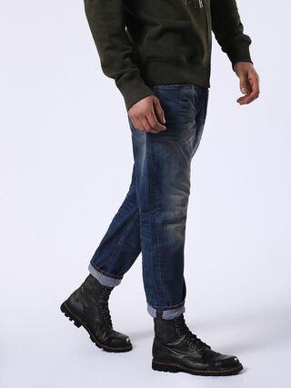 LARKEE-BEEX 084CP, Blu Jeans