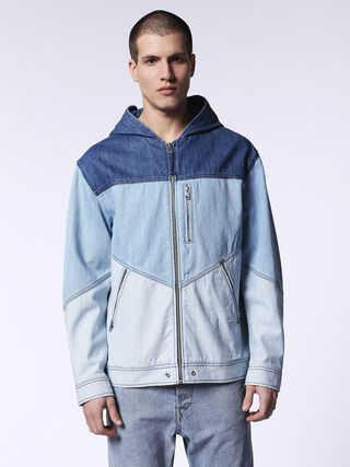 D-OLAF, Blu Jeans