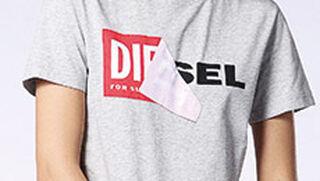 Diesel Logo Donna