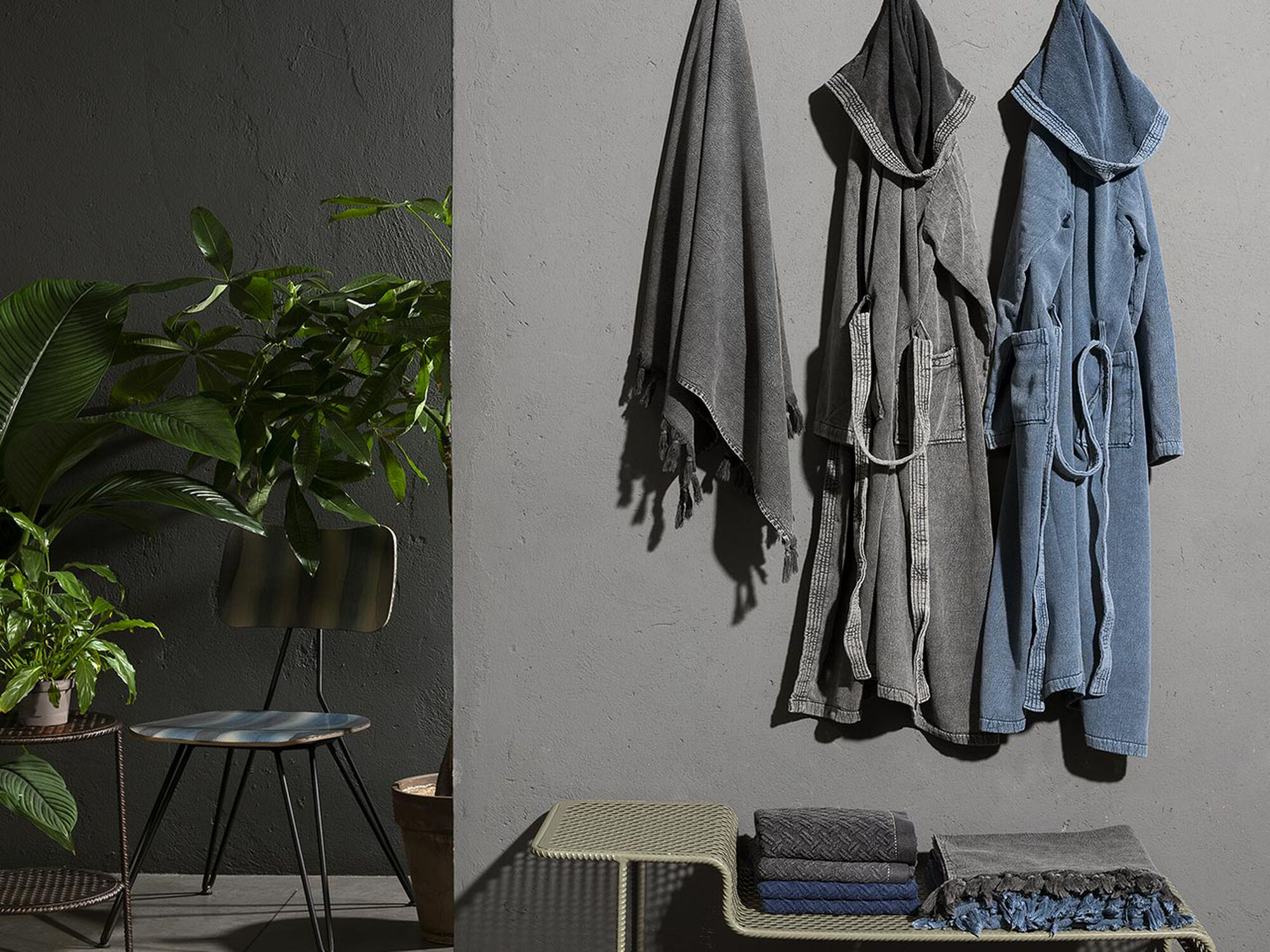 SOFT DENIM Mirabello for Diesel - Home Textile