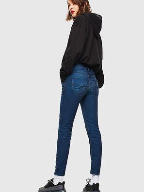 Krailey JoggJeans 069KM, Blu Scuro - Jeans