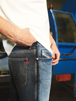 D-Macs 009HX, Blu medio - Jeans
