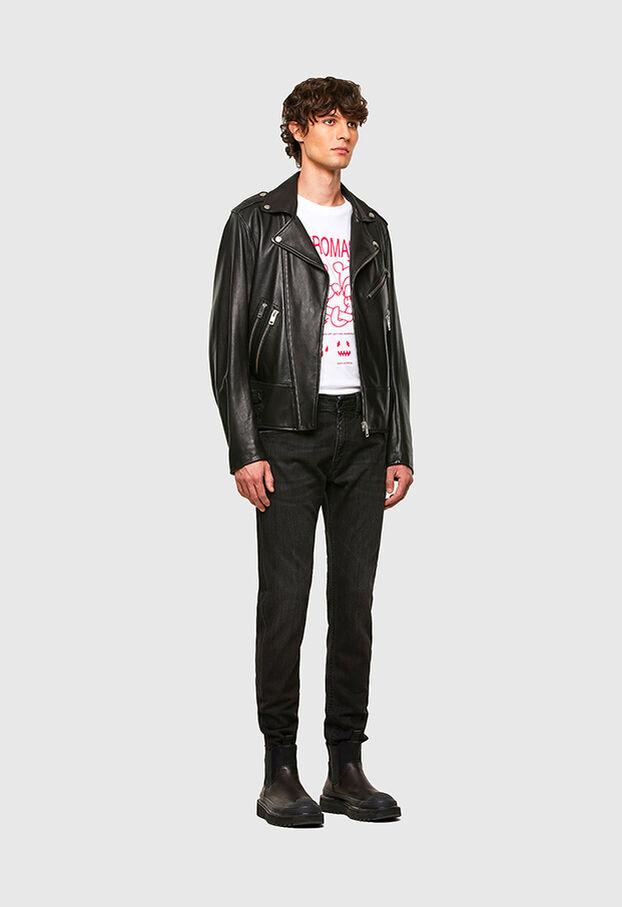 Thommer 069PW, Nero/Grigio scuro - Jeans