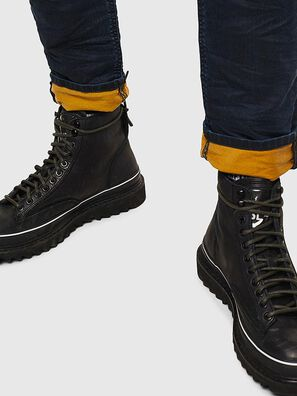 Krooley JoggJeans 069MG, Blu Scuro - Jeans