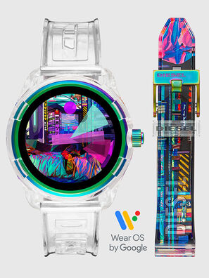 DT2023,  - Smartwatches