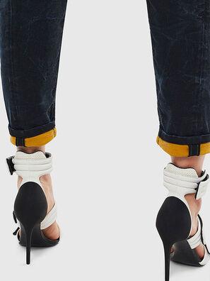 Fayza JoggJeans 069MD, Blu Scuro - Jeans