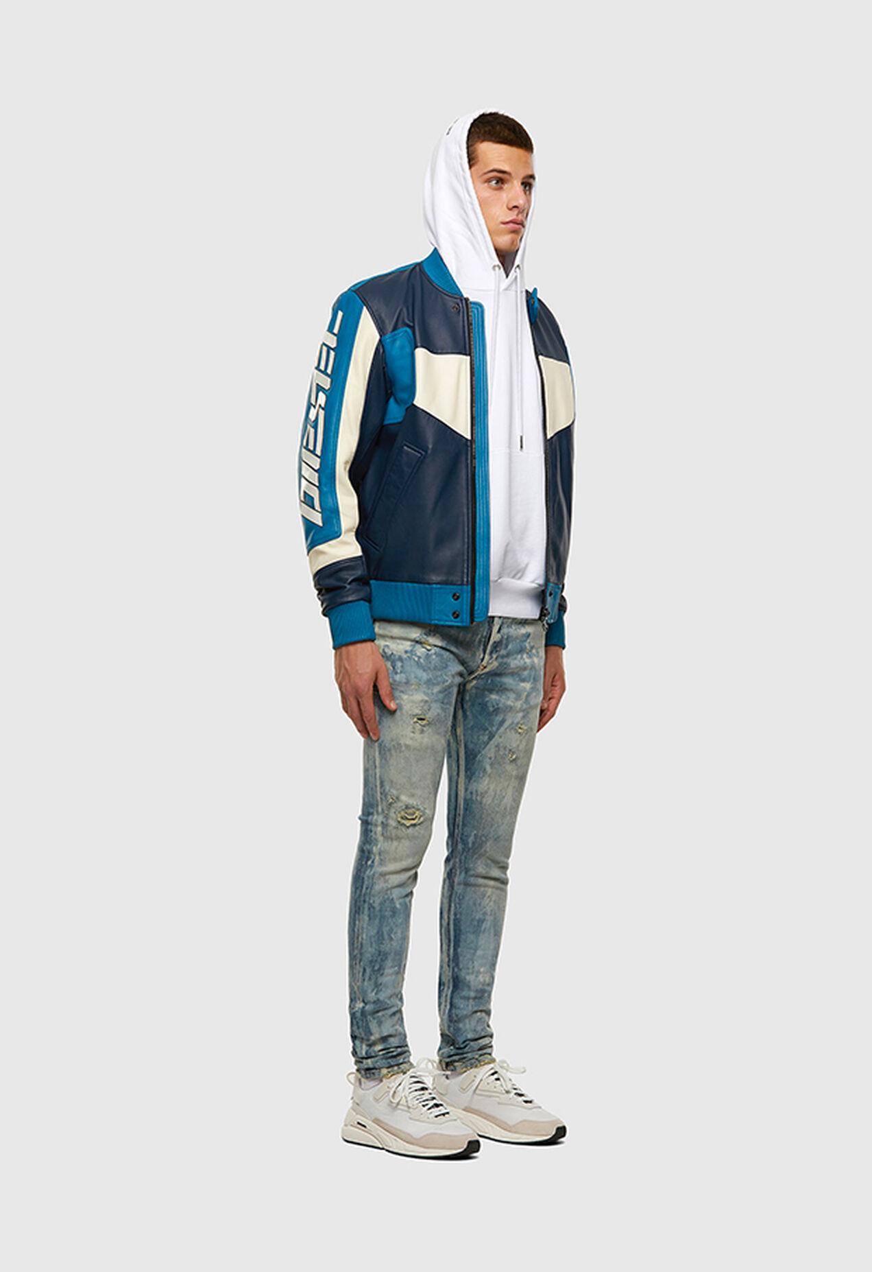 Tepphar 009FM, Blu Chiaro - Jeans