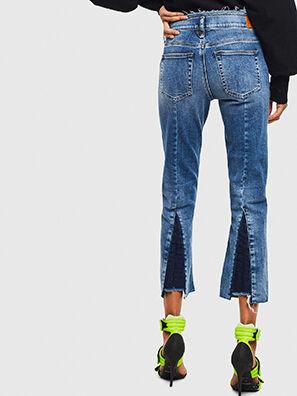 D-Ebbey 009AA, Blu medio - Jeans