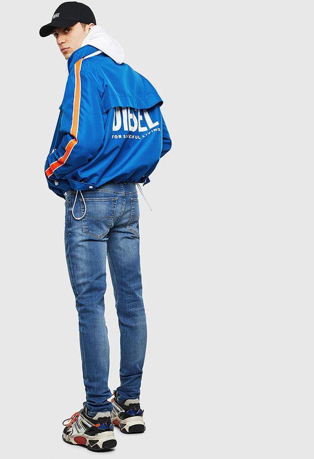 J-BROCK, Blu - Giacche
