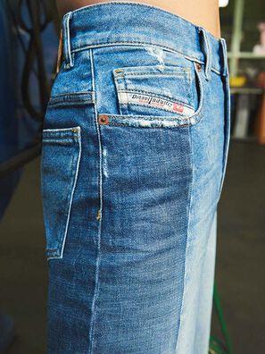 Widee 009EU, Blu Chiaro - Jeans
