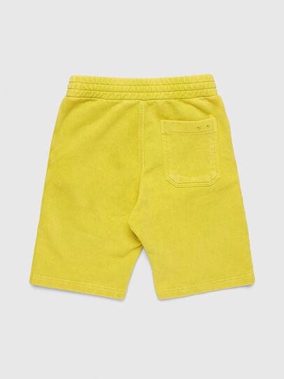 Diesel - PBIRX, Giallo - Shorts - Image 2