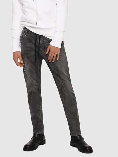 Diesel - Narrot JoggJeans 8880U,  - Jeans - Image 1