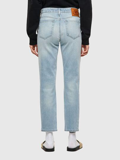 Diesel - D-Joy 009TY, Blu Chiaro - Jeans - Image 2