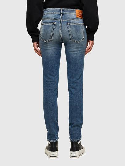 Diesel - D-Ollies JoggJeans® 069UW, Blu medio - Jeans - Image 2
