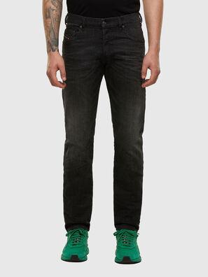D-Yennox 009EN, Nero/Grigio scuro - Jeans