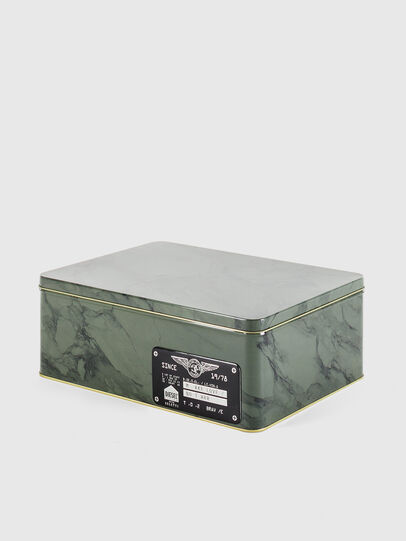 Diesel - 11101 SURVIVAL, Verde Militare - Accessori casa - Image 3