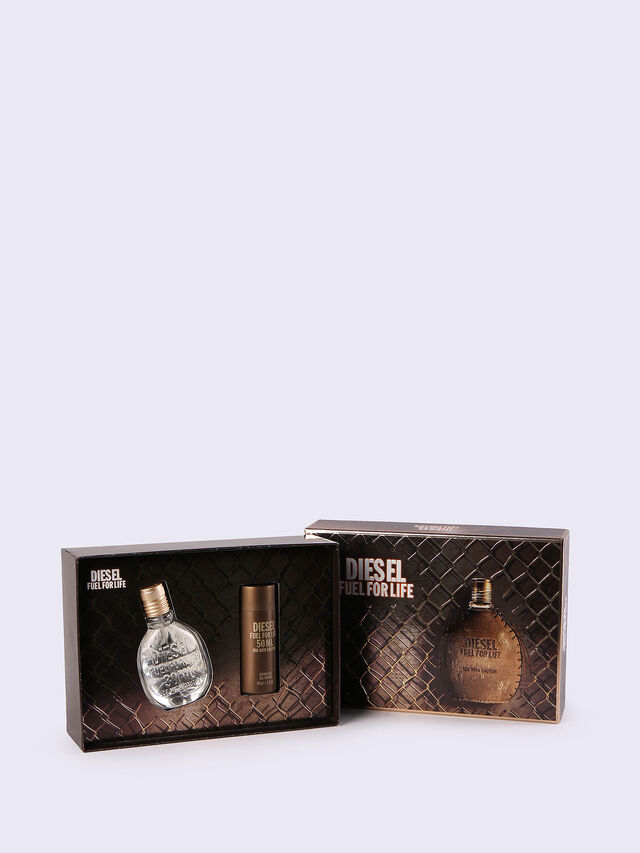 Diesel - FUEL FOR LIFE 30ML GIFT SET, Generico - Fuel For Life - Image 1