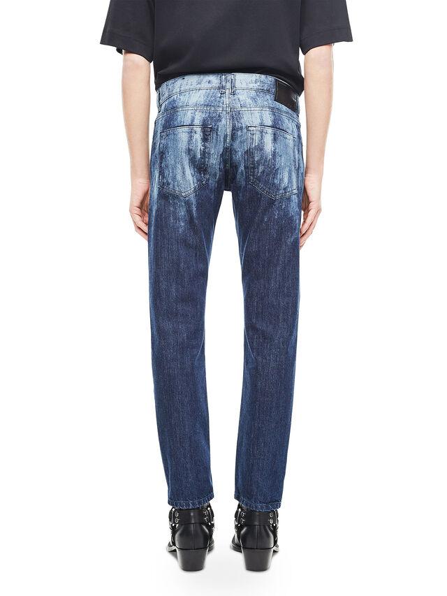Diesel - TYPE-2813, Blu - Jeans - Image 2