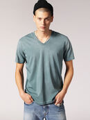 T-KEITHS, Verde - T-Shirts