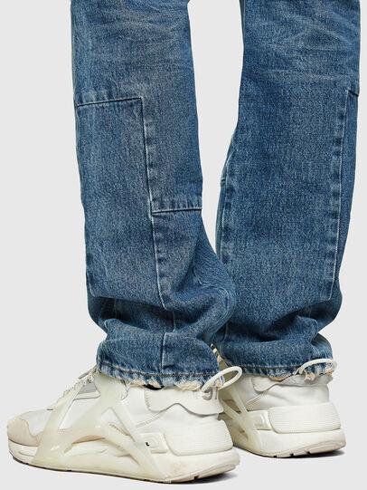 Diesel - D-Macs 009PI, Blu medio - Jeans - Image 4