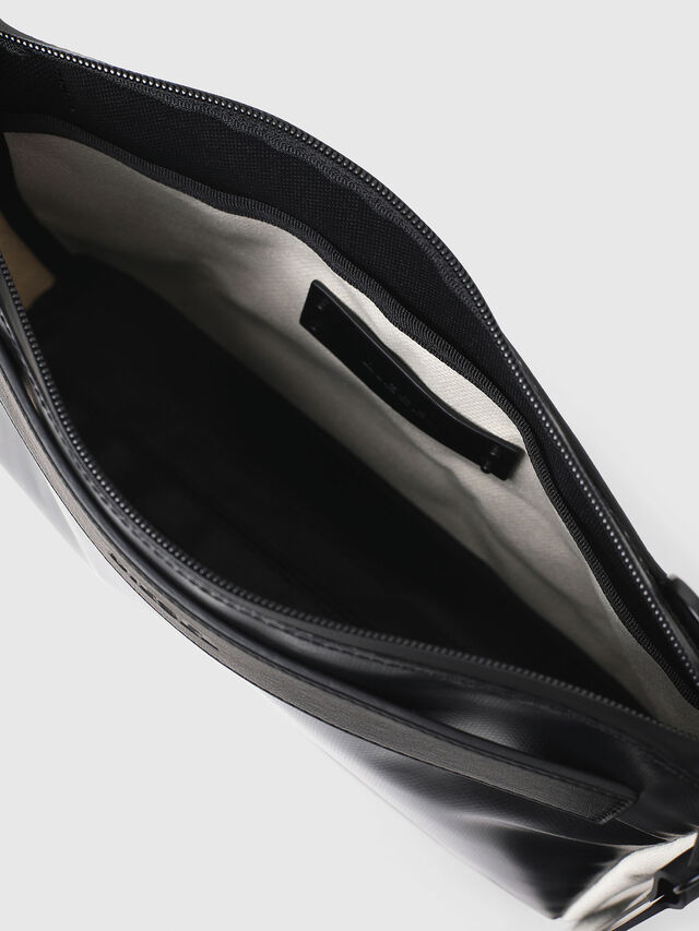Diesel - F-CAORLY CLUTCH, Nero - Pochette - Image 4