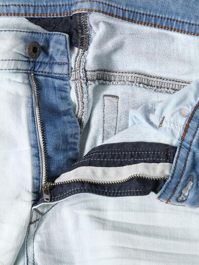 Diesel - Thavar JoggJeans 0672H,  - Jeans - Image 6