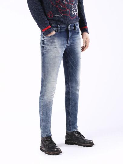 Diesel - Sleenker 0853L,  - Jeans - Image 6