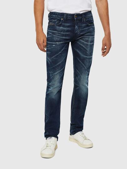 Diesel - Safado 084AM, Blu Scuro - Jeans - Image 1
