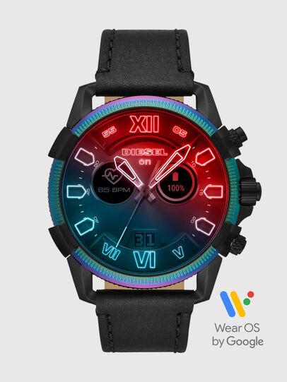 Diesel - DT2013, Nero - Smartwatches - Image 1