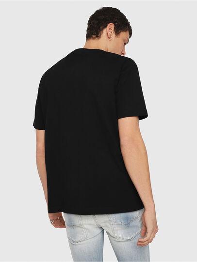 Diesel - T-JUST-Y3,  - T-Shirts - Image 2