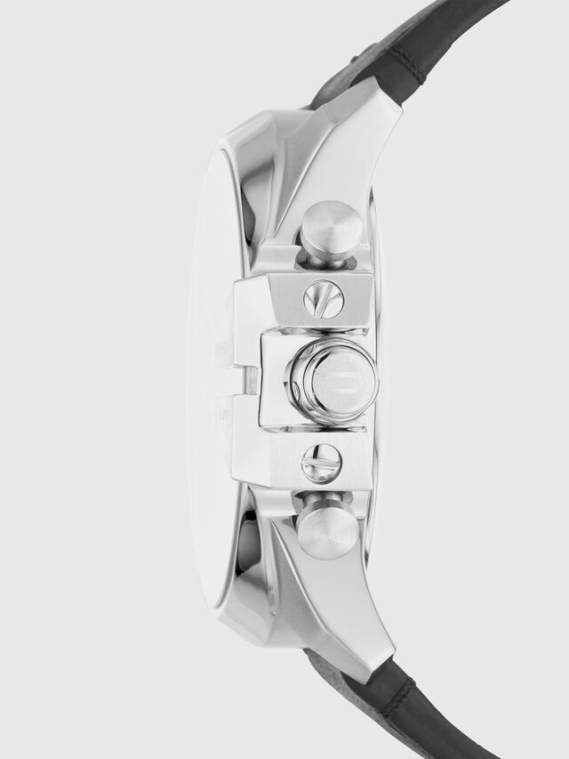 Diesel - DT1010, Nero - Smartwatches - Image 5