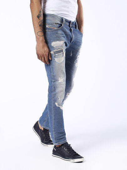 Diesel - Thavar 0674Q,  - Jeans - Image 6