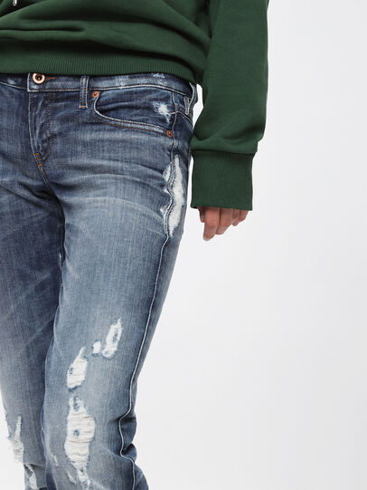 Diesel - Gracey JoggJeans 084YH,  - Jeans - Image 3