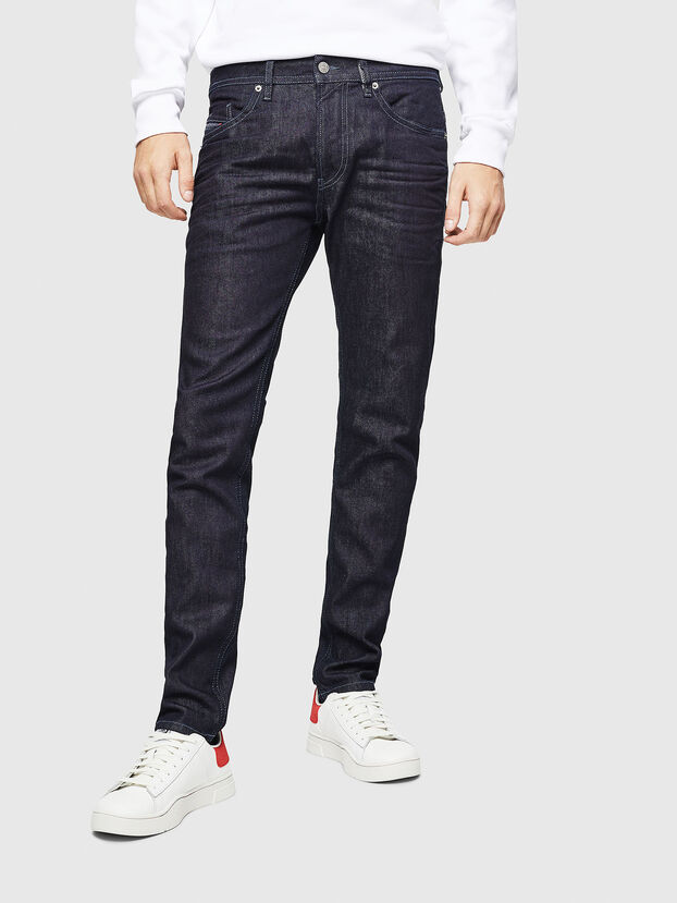 Thommer 084HN, Blu Scuro - Jeans